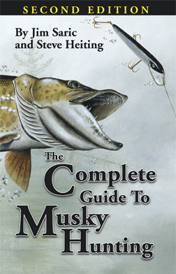 The Complete Guide To Musky Hunting, Second Edition